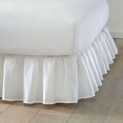 Ruffle Bedskirt