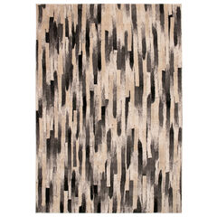 Liora Manne Fresco Broken Stripe Indoor/Outdoor Rug,