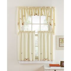 Sunflower Valance,