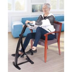 HOMETRACK™ Deluxe Home Exercise Bike,