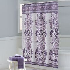 Mariah Shower Curtain,