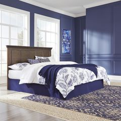 Southport King/California King Headboard by Home Styles,