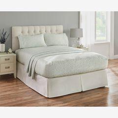Microfiber Printed Bed Tite™ Sheet Set,