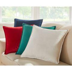 BH Studio Velvet Pillows,