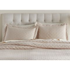 Pinsonic Fitted Sham,