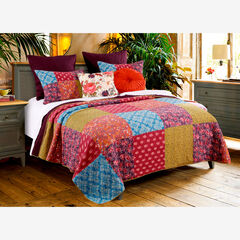 Normandy Quilt Set by Barefoot Bungalow,