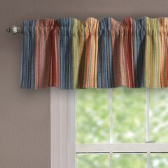 Katy Window Valance by Greenland Home Fashions,