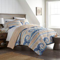 Seersucker Comforter Set,