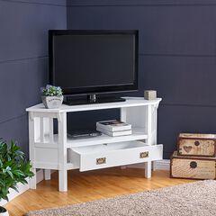 Carson Corner TV Stand,