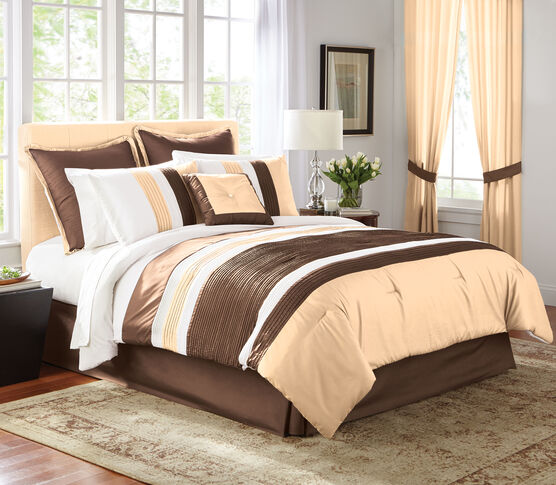Bedford 8-Pc. Comforter Set,