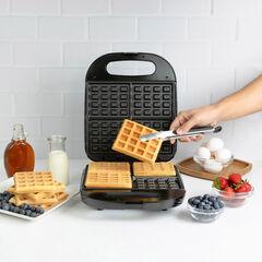 Classic Waffle Maker ,