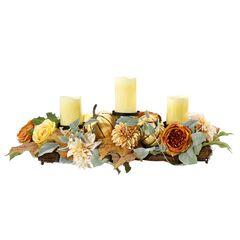 Waverly Candleholder,