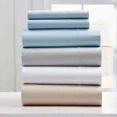 300-TC Organic Cotton Sheet Set,
