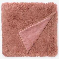 Lola Shaggy Throw,