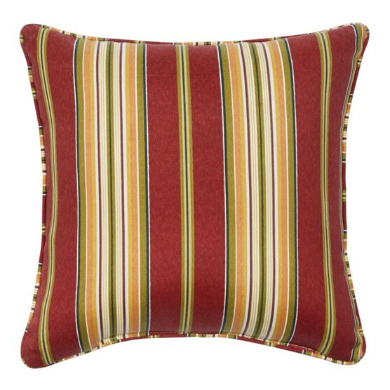 16' Sq. Toss Pillow,