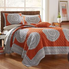 Artistic 3-Pc. Quilt Set,
