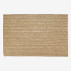 """Carmel Indoor/Outdoor Textured Solid Rug 4'10"""" x 7'6"""","""