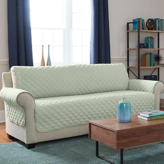 Microfiber Sofa Protector
