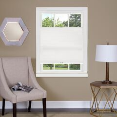 Top Down-Bottom Up Cordless Honeycomb Cellular Shade,