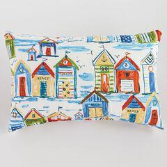 20' x 13' Lumbar Pillow, BAYCOVE CABANA