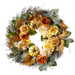 Aurelia Wreath,