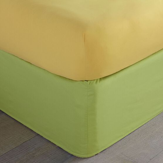 BrylaneHome® Studio Tailored Bedskirt,