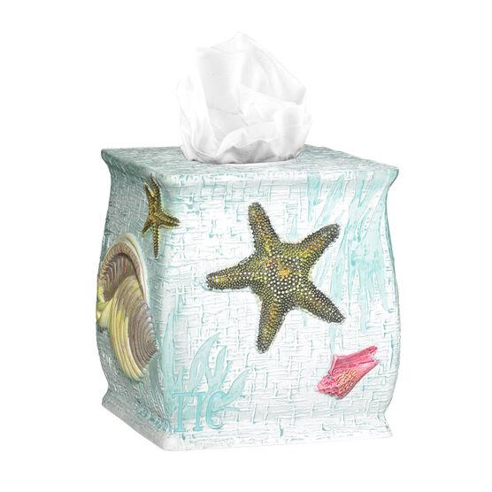 Atlantic Tissue Box, MULTI
