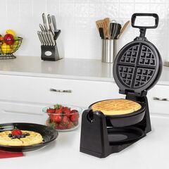 Kalorik Rotary Waffle Maker,
