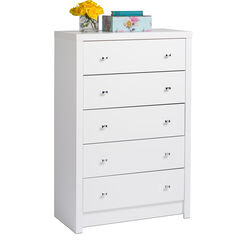 Calla 5-Drawer Chest,