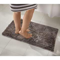 2-Pc. Chenille Noodle Rug Set,