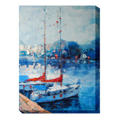 All Weather All Season Outdoor Canvas Art,