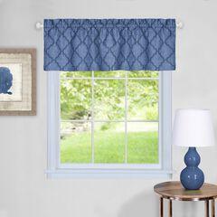 "Colby Window Curtain Valance 58"" x 14"","