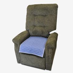 Reusable Absorbent Chair Pad,