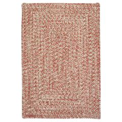 Corsica Rug by Colonial Mills, ROSE