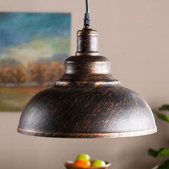 Bell Pendant Lamp,