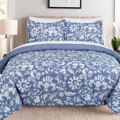 Porcelain Comforter Set,