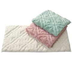 Sterling Memory Foam Bath Rug,