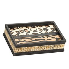 Gazelle Soap Dish,
