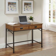 Modern Craftsman Student Desk,