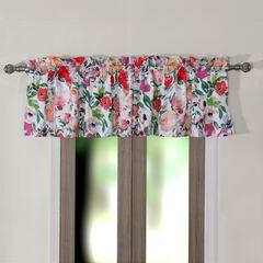 Blossom Window Valance ,