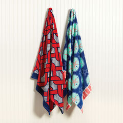 Cotton Beach Towels,
