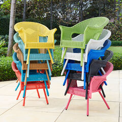 Roma All-Weather Wicker Collection,
