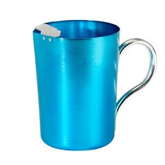 Anodized Pitcher,
