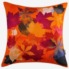 Autumn Leaves Decorative Pillow,