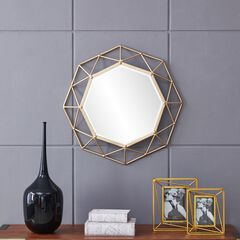 Velden Decorative Mirror,