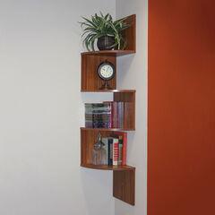 Hanging Corner Storage,