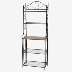 Scroll Baker's Rack,