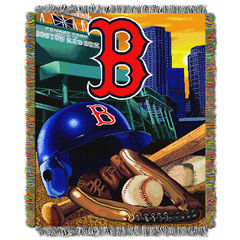 Red Sox HomeField Advantage Throw,