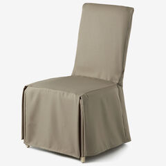 Metro Dining Room Chair Cover,