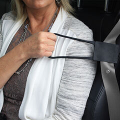 Grab & Pull Seat Belt Reacher,